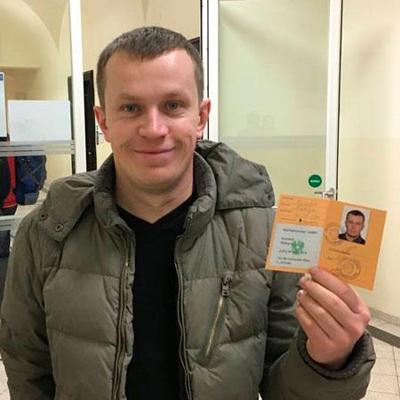 Максим, студент ВГУ, математика и статистика