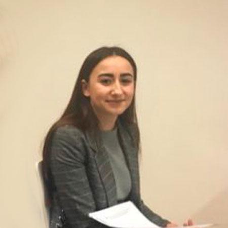 Нина Ширенко