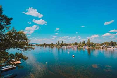 озеро Вены 2