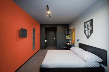 жилье в Вене для студентов
