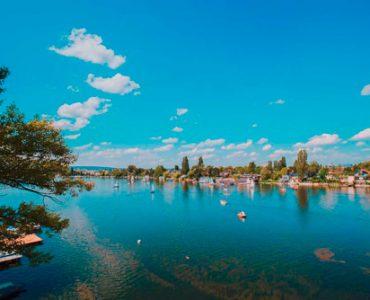 озеро Вены 23