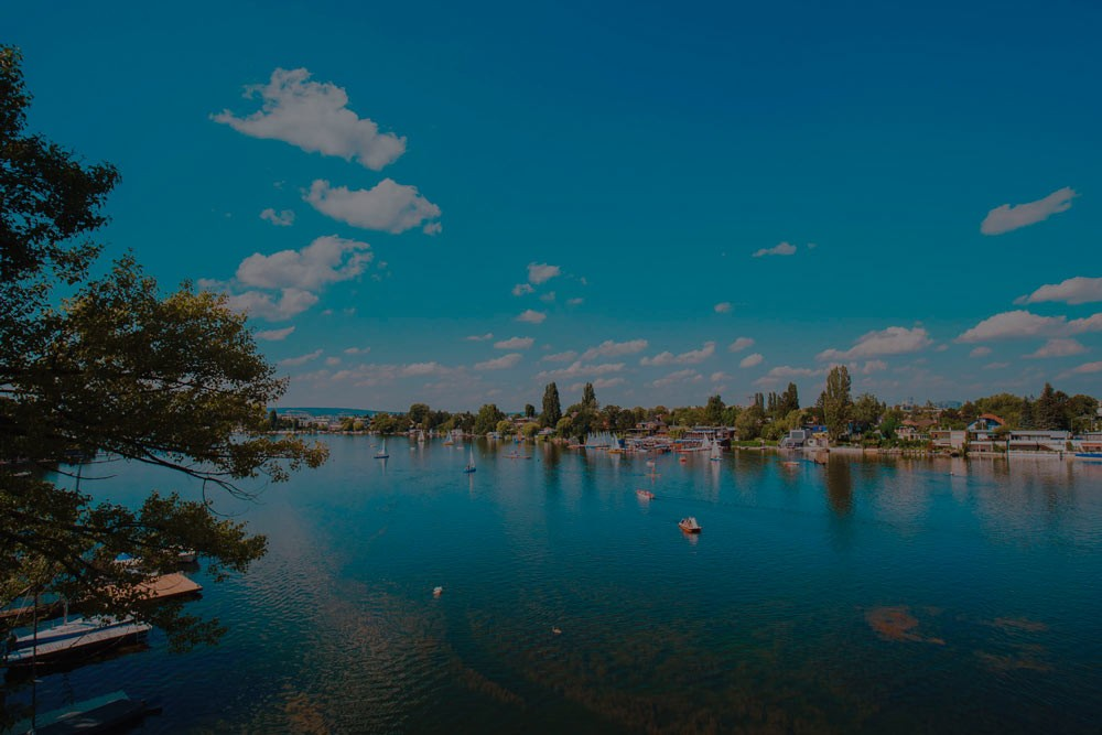 озеро Вены 212