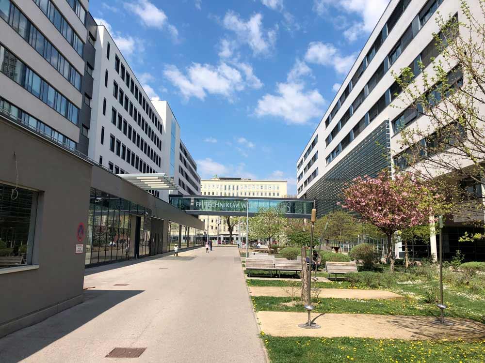 Венское учебное заведение 5