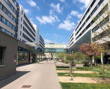 Венское учебное заведение 35