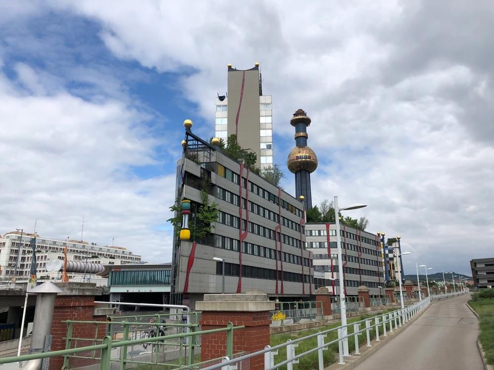 здание в Австрии 2