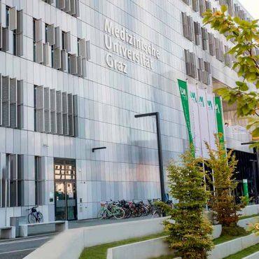 Грацкий медицинский университет