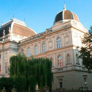Грацкий технический университет