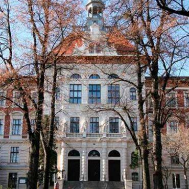 Венский университет природных ресурсов и естественных наук